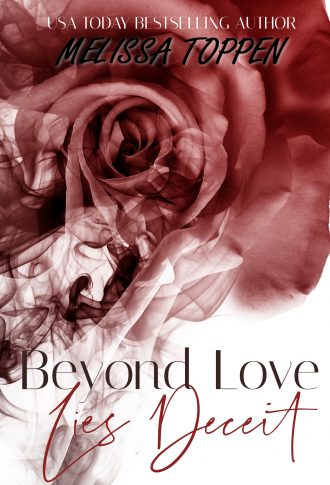 Beyond Love Lies Deceit Digital Cover