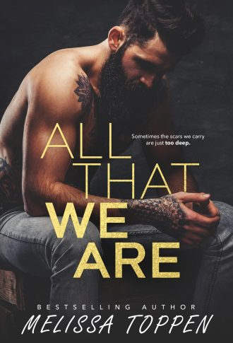AllThatWeAre_FrontCover