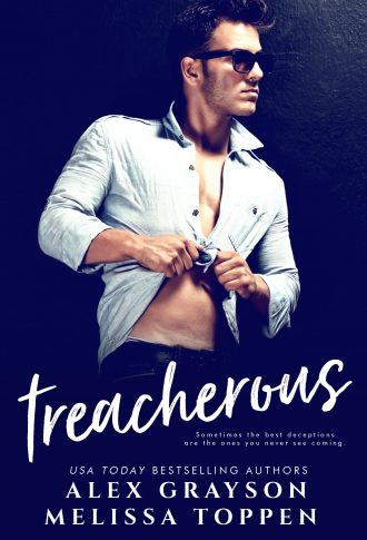 Treacherous Ebook usa today