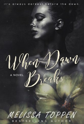 When Dawn Breaks Digital Cover