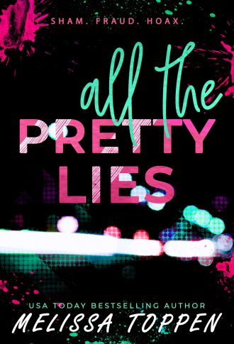 All The Pretty Lies – ebook