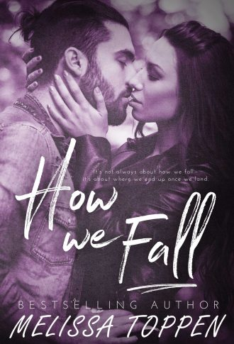 How We Fall Digital Cover