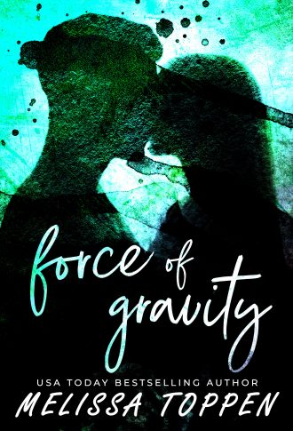 Force of Gravity – ebook